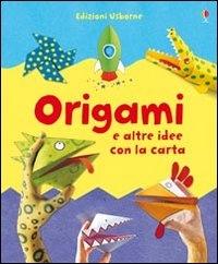 Origami e altre idee con la carta