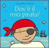 Dov'è il mio pirata?
