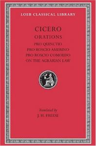 6: Pro Publio Quinctio