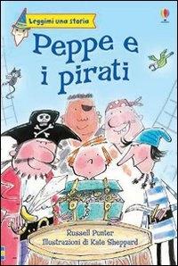 Peppe e i pirati
