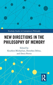 New directions in the philosophy of memory