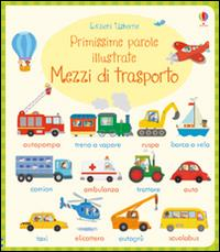 Mezzi di trasporto
