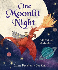 One moonlit night