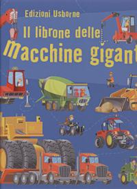 Il librone delle macchine giganti