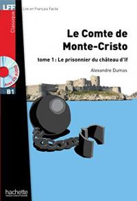 1: Le prisonnier du chateau d'If