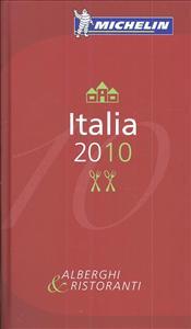 Michelin Italia 2010