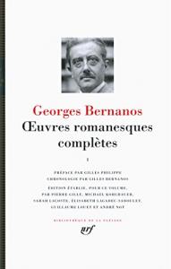 Oeuvres romanesques complètes / Georges Bernanos ; chronologie par Gilles Bernanos. 1