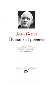Romans et poèmes