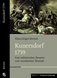Kunersdorf 1759