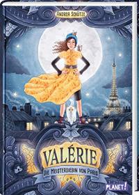 Valérie - die Meisterdiebin von Paris