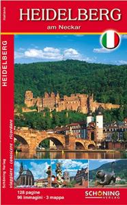 Heidelberg / testo [di] Max Stolpmann