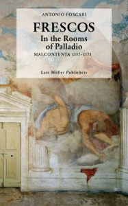 Frescos within Palladio's architecture