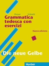 Lehr und Übungsbuch der deutschen Grammatik