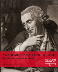 Akademie, Sammlung,  Krahe