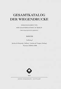 12.4: Jacobus de Gruytrode-Jacobus de Voragine