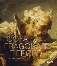 Goya, Fragonard, Tiepolo