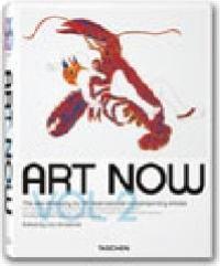 Art now, vol. 2.