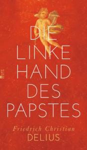 Die linke Hand des Papstes
