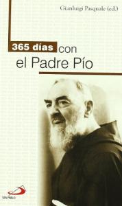 365 dias con el Padre Pio