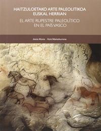 Haitzuloetako arte paleolitikoa Euskal Herrian