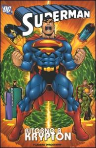 Ritorno a Krypton