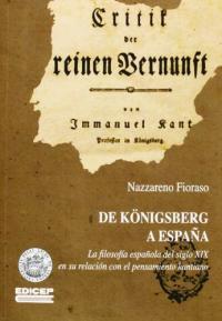 De Königsberg a España