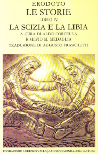 Le storie / Erodoto. Libro IV