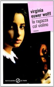 La ragazza col violino
