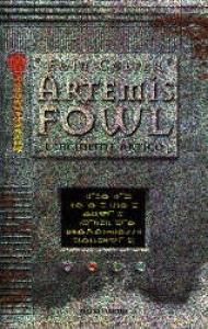 Artemis Fowl. L'incidente artico