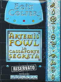 Artemis Fowl. La cassaforte segreta