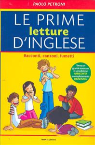 Le prime letture d'inglese
