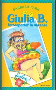 Giulia B. fotoreporter in vacanza