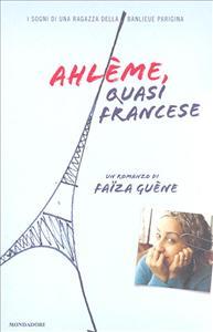 Alhème, quasi francese