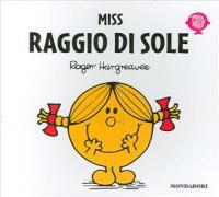Miss Raggio di Sole