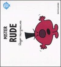Mister Rude
