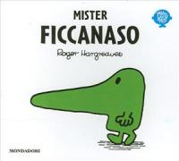 Mister ficcanaso