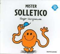 Mister Solletico