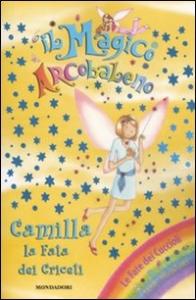 Camilla la fata dei criceti