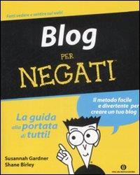 Blog per negati