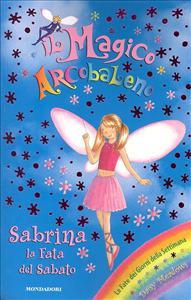 Sabrina, la fata del sabato