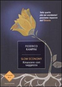 Slow economy