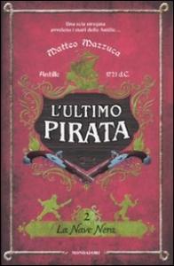 [2] La nave nera. L'ultimo pirata