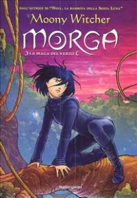 Morga: la maga del vento