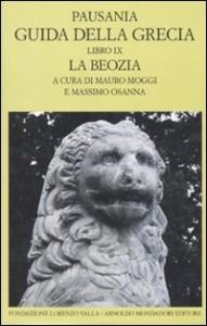 Vol. 9: La Beozia