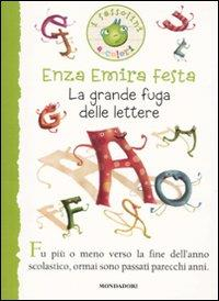 La grande fuga delle lettere