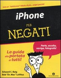 iPhone per negati