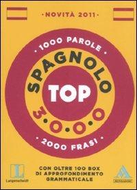 Spagnolo top 3000