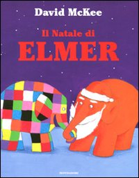 Il Natale di Elmer