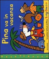 Pina va in vacanza