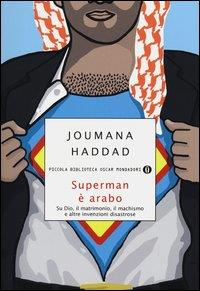 Superman e' arabo